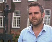 Thomas denkt dat Biezenmortel zich kan ontwikkelen bij de gemeente Tilburg.