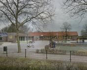 Franciscusschool in Biezenmortel